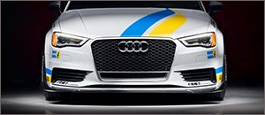 ECS & Bilstein Audi 8V A3 Sweepstakes | Build List