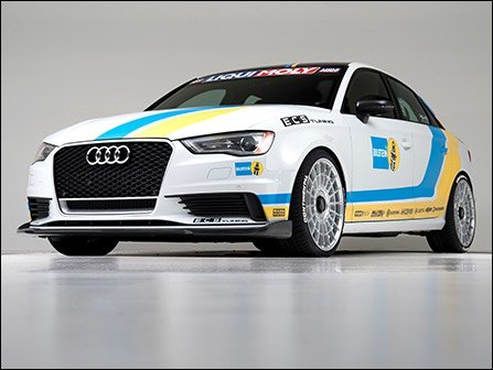 Ecs Bilstein Audi 8v A3 Sweepstakes Build List