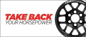ECS Performance Underdrive Pulley Kit | Audi MKII TTS