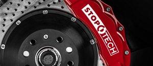 Blowout Sale on StopTech BMW Big Brake Kits