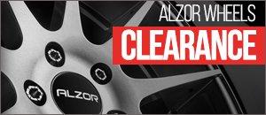 Alzor Clearance Sale! VW/Audi