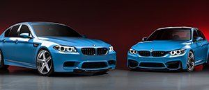 New product releases for last month! BMW
