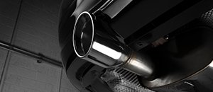 Milltek Performance Exhaust for your BMW E9X M3