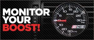 ECS Vent Pod Boost Gauge Kit | Audi B5 S4