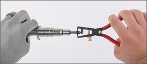 Schwaben BMW N54/N63 Fuel Injector Ring Tool