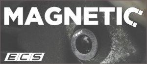 ECS BMW Magnetic Differential Oil Drain Plug