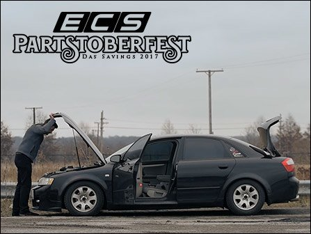 ecs news cooling system service kits audi b5 s4. Black Bedroom Furniture Sets. Home Design Ideas