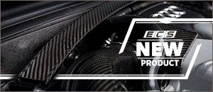 New ECS Carbon Fiber Strut Tower Brace for your Audi B8