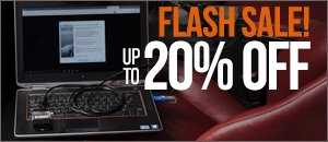 Turner Motorsport S85 Performance Software Flash Sale