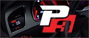 P3 Gauges Boost Gauges for your Audi B5 A4 1.8T