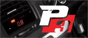 P3 Boost Gauge | VW MK4 1.8T