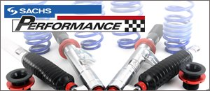 SACHS Performance for your VW