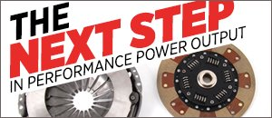 Performance Clutch Kits For Your VW MK4 Golf/Jetta TDI
