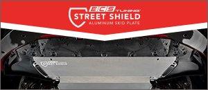ECS Street Shield Skid Plate | Audi A4/S4 2017+