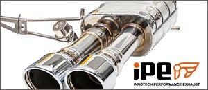 IPE Innotech Valvetronic Exhaust R56 / R57 MINI Cooper