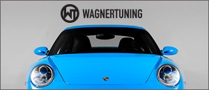 Porsche Wagner Intercoolers