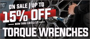 Up to 15% Off Schwaben Torque Wrenches