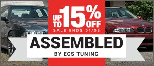 Up to 15% off Assembled By ECS   BMW E39 540i