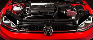 ECS Performance Intakes for your VW