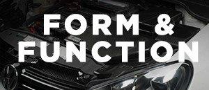 ECS Luft-Technik Intakes for your VW MK6 R