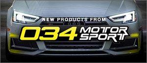 NEW Audi B9 S4 034Motorsport Dynamic+ Lowering Springs