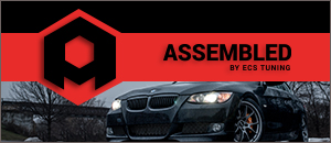 BMW E9X 328 Cooling System Refresh Kits
