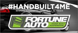 Fortune Auto Coilovers for your E6X