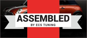Assembled by ECS Kits for your Gen 3 MINI
