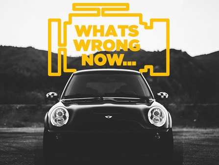 ECS News - N14 MINI Cooper S/JCW Engine Replacement Parts