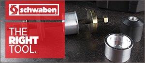 Schwaben Subframe & Diff Bushing Tool | BMW