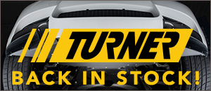 Back in Stock - Turner Motorsport E9X M3 Skid Plate