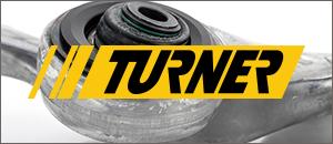Turner Monoball Performance Upgrades for your E8X/E9X