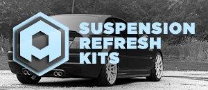 BMW E46 M3 Suspension Refresh and Repair