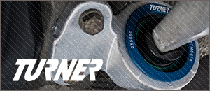 Turner Front Control Arm Monoball Upgrade | BMW E46 M3