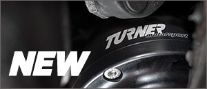 NEW Turner Polyurethane Engine Mounts | BMW