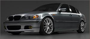 Drivetrain Mounts for your BMW E46 3 Series
