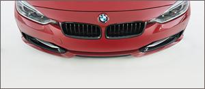 Turner Drivetrain Mounts for your BMW F2X/F3X