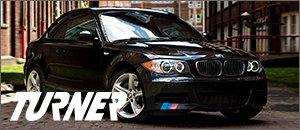 Drivetrain Mounts for your BMW E8X 1 Series