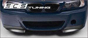ECS Carbon Fiber Exterior Products | BMW E46