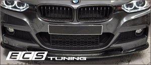 ECS Carbon Fiber Exterior Products | BMW F30 3 Series