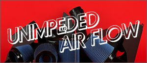 AFE Intake Systems for the BMW E60/61 M54/N52