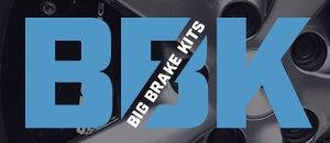ECS Tuning Big Brake Kits for your VW/Audi