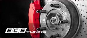 ECS Tuning Wheel Stud Conversion Kits - MINI