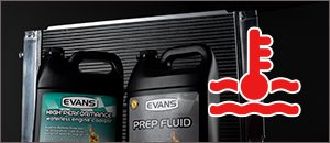 Evans Waterless Coolant for your BMW