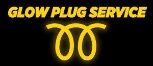 BMW M57 Diesel Glow Plug Service