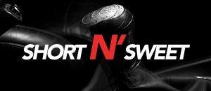 ECS Adjustable Short Shift Kit For Your VW 5-Speed
