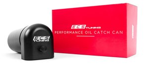 ECS Performance Baffled Oil Catch Can for your Audi