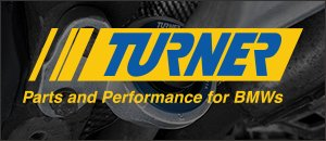 Turner Monoball Performance Upgrades for your E8X/E9X