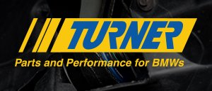 Turner Thrust Arm Monoball Bearings for your E39