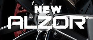 New Alzor MB10  Now Available